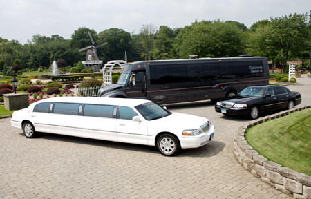 Limo Rental Hartford
